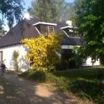 Voorjaar in Foudgum