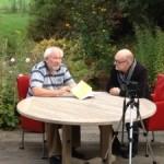 Prof. dr. Pieter Adriaans over zijn boek 'Schilderen voor het brein'