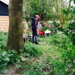 Zomeracademie In de tuin van De Foudgumse School