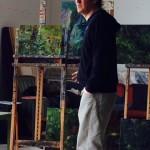 Masterclass/werkbespreking Niels Smits van Burgst