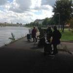 Zomeracademie in Rotterdam onder leiding van Niels Smits van Burgst