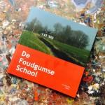 De Foudgumse School Jaargang 3 juni 2015 Ontwerp Jan Anne van der Laan