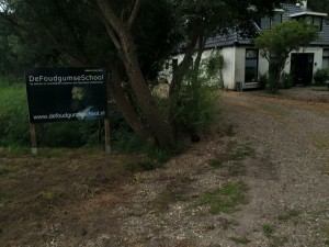De Foudgumse School Kolkreed 1 9154 AS Foudgum