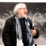 Pr. dr. Pieter Adriaans. Gastdocent kunstfilosofie -Kockengen/Azoren