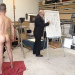 Anatomie les door Peter B. van Houten