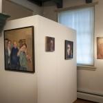 21 september t/m 30 november 2013: expositie De Foudgumse School in Museum Het Admiraliteitshuis Dokkum 1e tentoonstelling