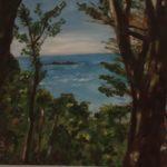 Elly Bolsius, Abel Tasman Baai Nw.Z.