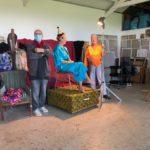 Masterclass 'pastel' 8 juni 2020 door Dinie Boogaart