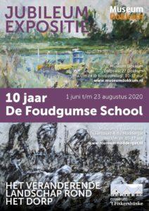 10 jaar De Foudgumse School 2010-2020
